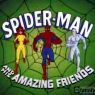 Guarda gratis i cartoni animati dedicati a Spider-Man!