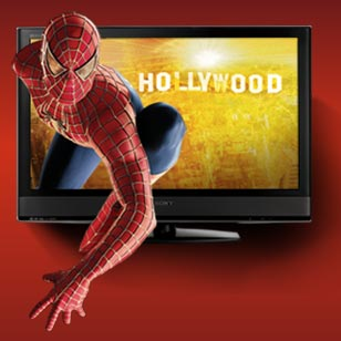 Spider-Man Italia Channel: TV on line, web television