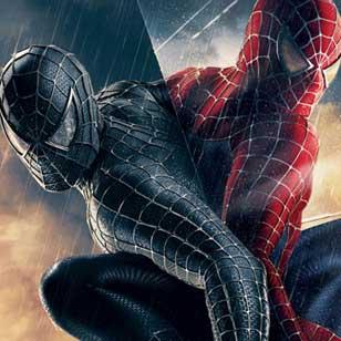 nuova locandina di Spider-Man 3