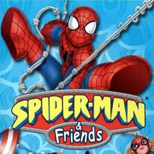 Arriva Spider-Man per i lettori più piccoli