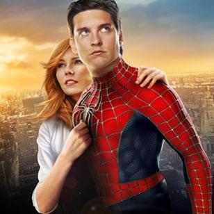 Spider-Man 3 in anteprima a Roma il 24 Aprile