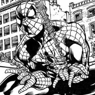 Di Giandomenico e Santucci disegnano Spider-Man