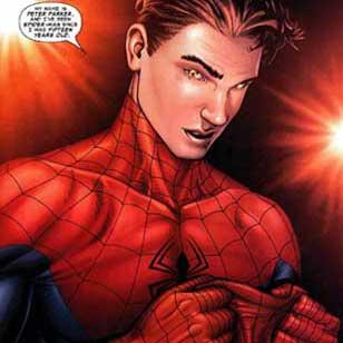 Spider-Man rivela al mondo la sua identità segreta!