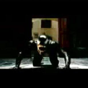 Le prime immagini di Venom in Spider-Man 3!