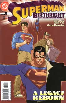 Superman (c) DC Comics