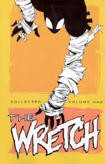 The Wretch (c) Phil Hester
