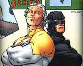 "La coppia che non ti aspetti: Superman & Batman, ""world's finest"" o quasi..."